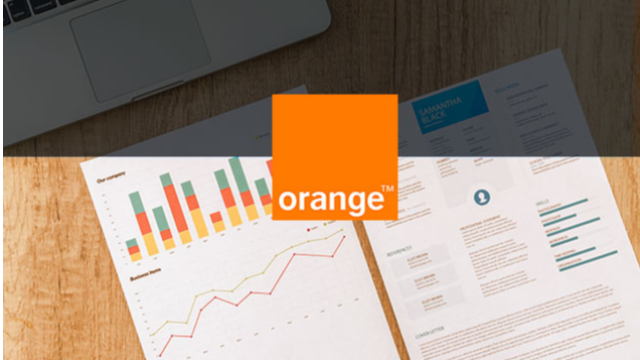 ORANGE recrute 15 apprentis en gestion !